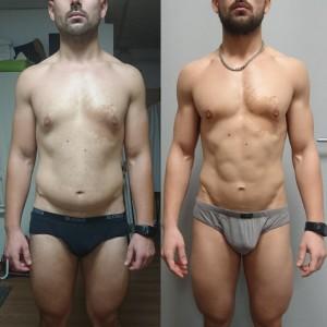 Dieta per dimagrire personal trainer a firenze Stefano Tronconi